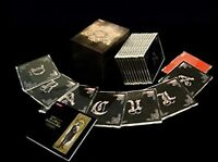 Castlevania AKUMAJO DRACULA Best Music Collections BOX 18CD&DVD Sound Track