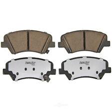 Disc Brake Pad Set-EX Front Perfect Stop Ceramic PC1543