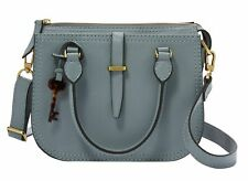 FOSSIL Ryder Mini Satchel Chambray