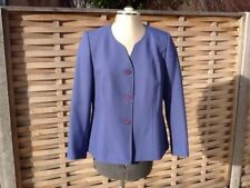 Button Business Y-Neckline Coats & Jackets for Women