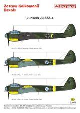 Techmod 1/32 Junkers Ju 88A-4 # 32060