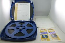 """1983 16mm Film Reel """"Countdown For America"""" American Security Council Foundation"""