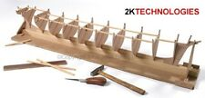 Billing Boats B397 - Wooden Model Boat Building Slip - New - Tracked 48 Post