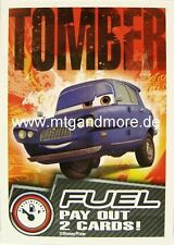 Cars 2 TCG - Tomber - Fuel