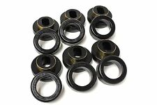 Energy Suspension 81-87 Chevy GMC C/K Trucks Body Cab Mount Bushings Kit (Black)