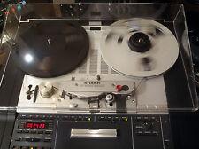 NEW CUSTOM MADE DUST COVER for Studer Reel Recorders
