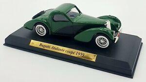 PLTS Bugatti Atalante coupe 1939 - Solido - 1:43 S029.