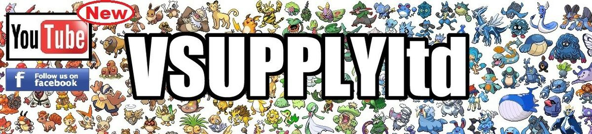 Welcome to Vsupplyltd store!