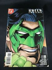 VF DC, 2018 Green Lanterns #53 Rebirth Variant Cvr