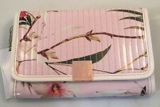 Ted Baker Botanica Bloom Ipad Xbody Clutch Bag Pink Pattern 1 Pink