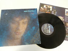 MIKE OLDFIELD DISCOVERY LP VINYL VINILO VG/VG 1984 WEST GERMAN EDIT - AG