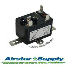American Standard • Trane Replacement Relay • RLY01706 • RLY-1706 • 24 Volt Coil