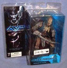 McFarlane AVP Alien Vs. Predator Elder Predator Action Figure MIP Sealed BP166