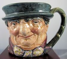 "Royal Doulton Character Jug - ""Tony Weller""  D5530"