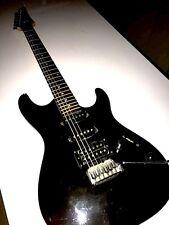 Ibanez GSA60 Electric Guitar Black USED Great Starter
