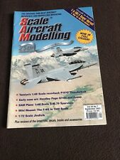 Scale Aircraft Modelling Sept 2003