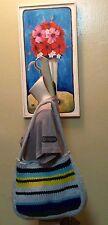Old Navy Women's Knitted Shoulder Bag