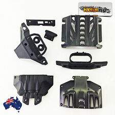 9115 GPTOYS S911 1 / 12 Scale RC Monster Truck Bumpers & Battery Tray Parts