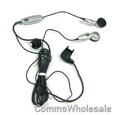 Genuine Sony Ericsson HPM-20 Stereo Handsfree Headset K300i Z800i K700i P800