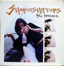 Raquel De Grimstone - Shapeshifters Remixes 2 LP Mint- ZHARK LP3 Vinyl Record