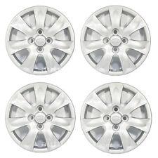 "529601C460 14"" Wheel Cover Hub Cap Assy 4PCS For HYUNDAI GETZ 2005-2011"