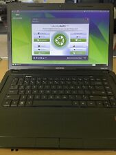"HP Compaq Presario CQ57-229WM 15.6"" 500GB HD, BT, Refurbished, Dual-boot Linux"