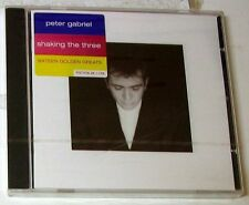 PETER GABRIEL - SHAKING THE TREE SIXTEEN GOLDEN GREATS - CD Sigillato