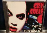 Twiztid - Cryptic Collection 2 Madrox CD Psy 4009A Divx Press insane clown posse