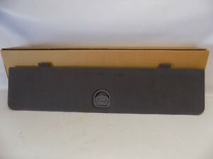 New OEM Ford Explorer Rear Cargo Compartment Back Door Cover 3C5Z7846140AAC