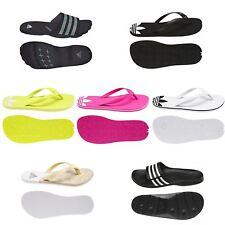 bb212b160ad18 adidas ORIGINALS FLIP FLOPS SANDALS SLIDERS BEACH POOL SEA SUMMER SUN  HOLIDAY