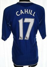 CAHILL #17 Everton Home football shirt 2007 - 2008 Size XXL Excellent Jersey