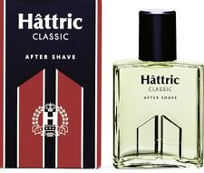 HATTRIC Classic After Shave Rasierwasser 200ml Glasflasche