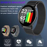 W8 Montre Smart Intelligente Bracelet IP67 Connectee Bluetooth Calorimètre ME