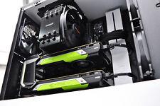 EXTREME 12-Core Render Workstation Intel Xeon E5-2697v2 32GB RAM 500GB SSD W10