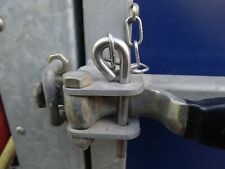 Ivor Williams Horse Trailer Ramp Handle Locking pin