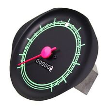 67 - 72 Chevy Pickup Truck Dash Speedometer Gauge