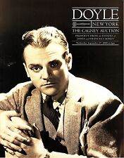 Doyle New York The Cagney Auction James Frances Cagney September 27 2000 Catalog