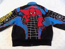 Marvel The Amazing SPIDERMAN Youth Size Small ( 5-6 )