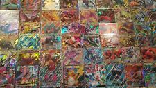 40 Pokemon card lot;5+RARES and HOLOS plus GX/EX/MEGA ULTRA RARE GUARANTEED!