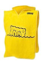 Asciugamani giallo per bimbi