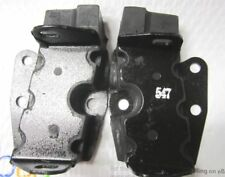 FORD MOTOR MOUNT ENGINE MOUNT  429 LEFT AND RIGHT SET