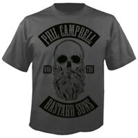 PHIL CAMPBELL AND THE BASTARD SONS - Cut Motörhead T-Shirt
