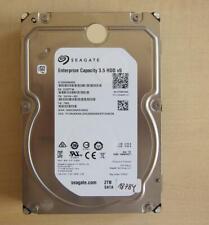 2TB Seagate Enterprise Capacity 3.5 HDD v5 ,7200RPM, SATA 6Gb/s ST2000NM0055