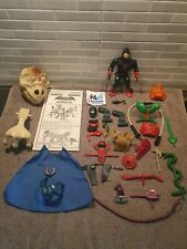 Lotto Masters of the Universe Mattel Vintage