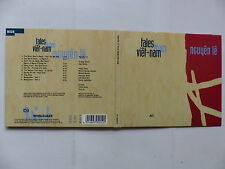 CD Album NGUYEN LE Tales from Viet Nam ACT 9225 2