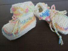 Strickschuhe Baby Booties Babysocken Stricksocken Baby Söckchen Socken Schuhe