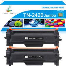XXL Toner kompatibel für Brother TN-2410 TN-2420 MFC-L2710DW L2750DW HL-L2350DW