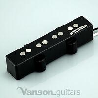 NEW Wilkinson WJB AlNiCo Bass Pickup (Neck) for 'JB' type guitars, Jazz