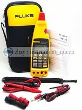 Fluke 773 Milliamp Process Clamp Meter With Soft Case F773