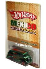 2009 Hot Wheels Mexico Collectors Event Mexico Exclusive Deco Delivery